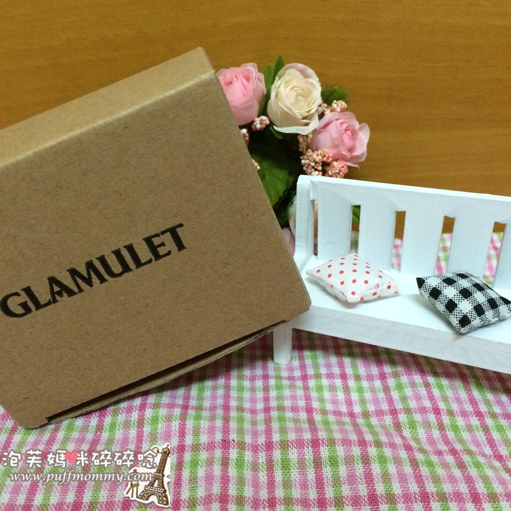 [飾品] GLAMULET格魅麗
