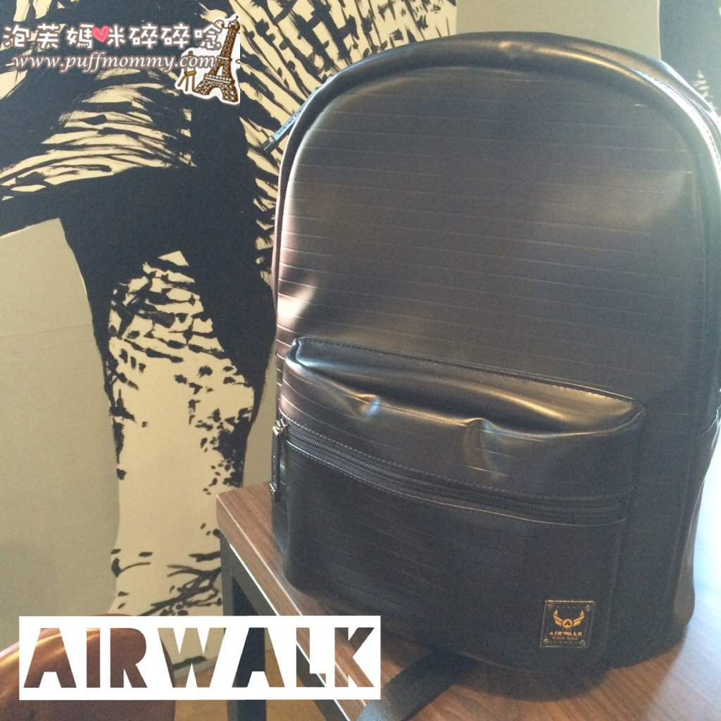 [穿搭] AIRWALK