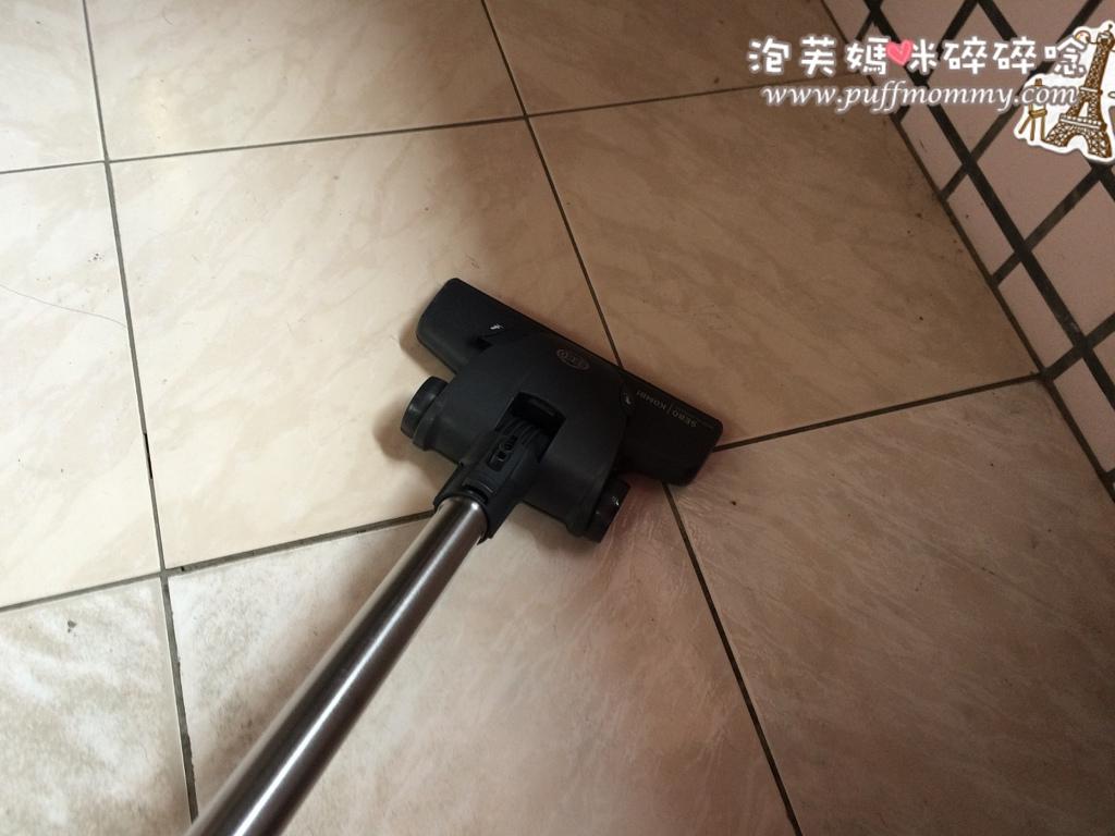 SEBO D8 頂級吸塵器