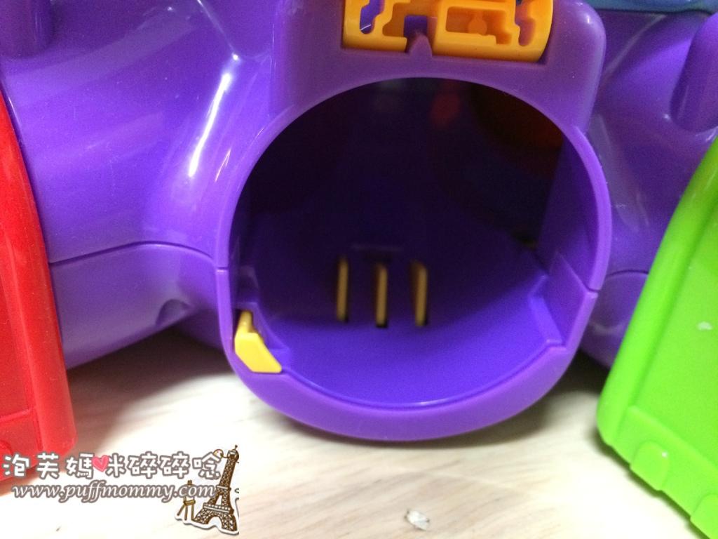 LeapFrog 跳跳蛙七彩章魚球球組