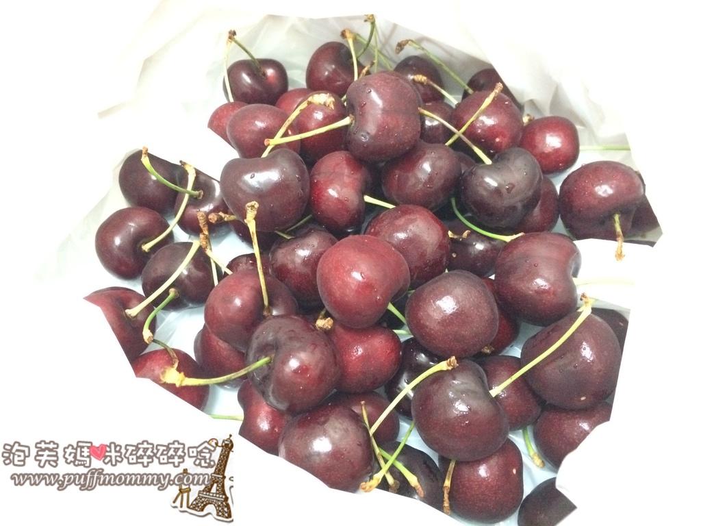 [美食ღ網購] 販奇網頂級紐西蘭紅櫻桃