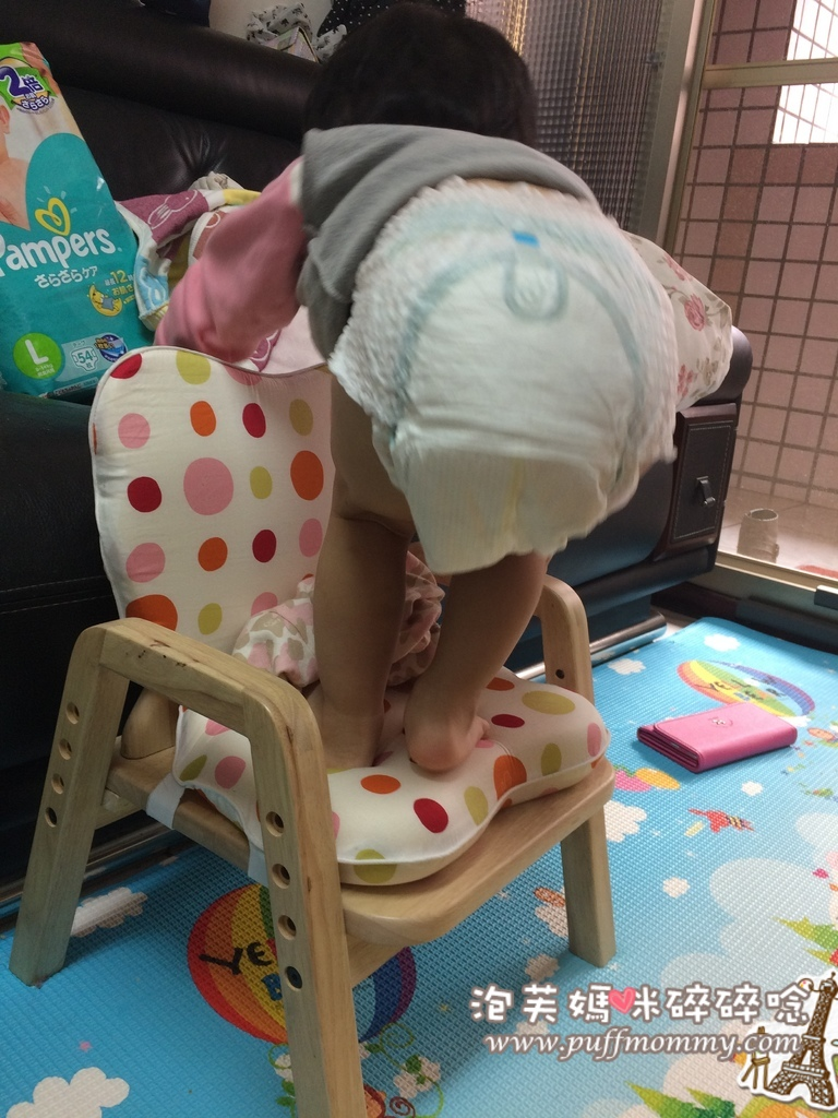 巧虎幫寶適紙尿布
