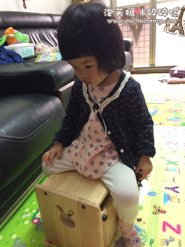 MesaSilla 小小幫手自主腳凳