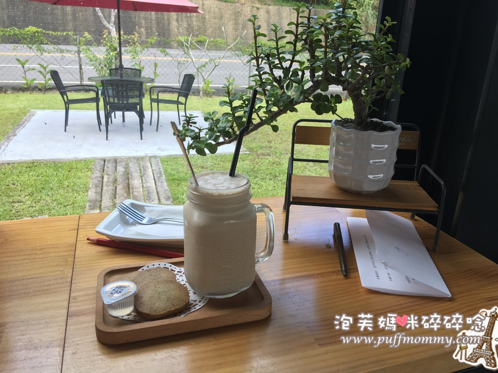 [南投魚池] 約定幸福-Pizza&Coffee