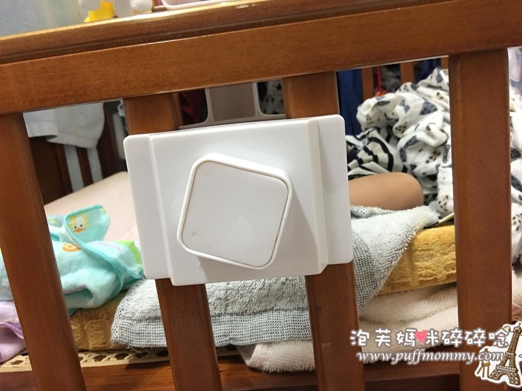 法國童思樂Trousselier床邊音樂鈴