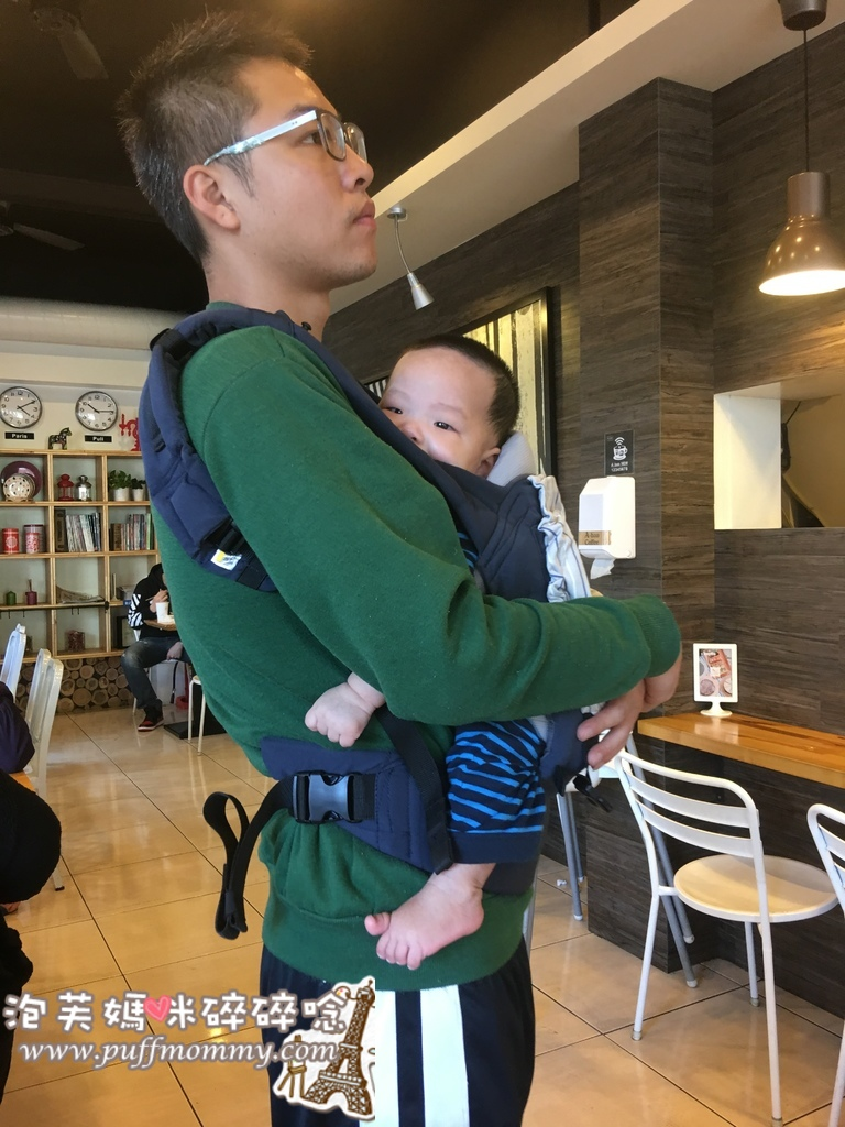 combi JOIN減壓背巾
