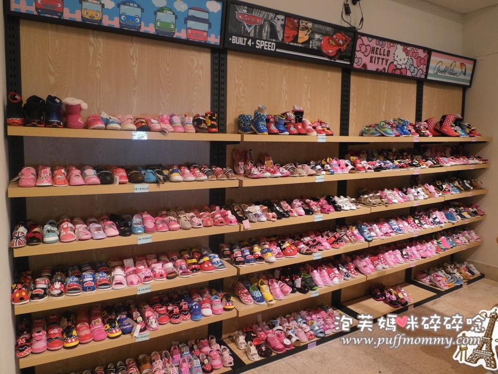 [穿搭ღ寶寶] 板橋童鞋99批發倉庫