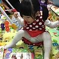 [教具] 幼福毛毛蟲嘉年華遊戲書