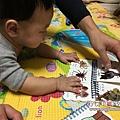 [教具] 幼福樂翻學習圖卡