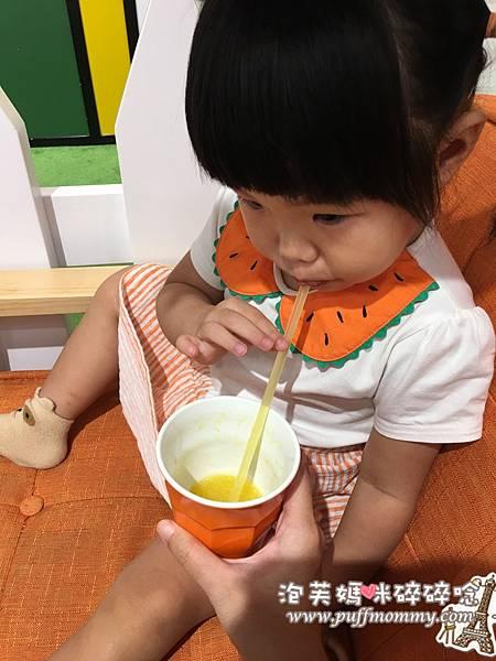 2016/11/14 miffy x 2% CAFE環球桃園A8店