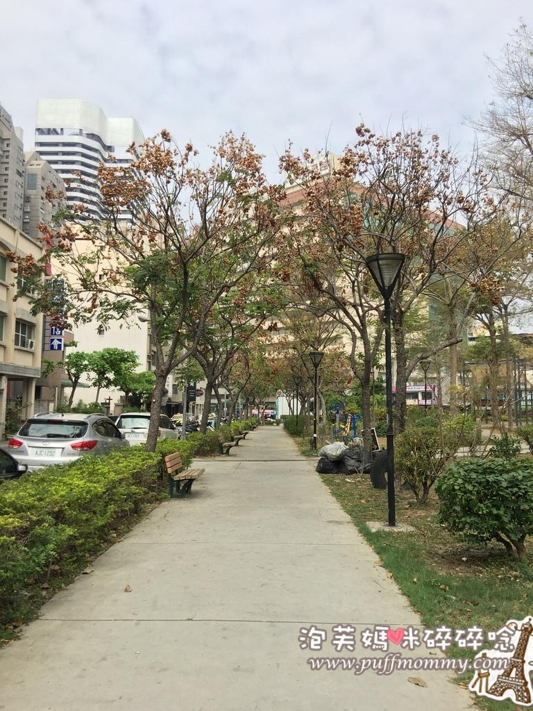 2017/03/22 盛興公園