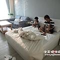 2017/03/21 高雄85大樓水岸星光-班貝格四人房