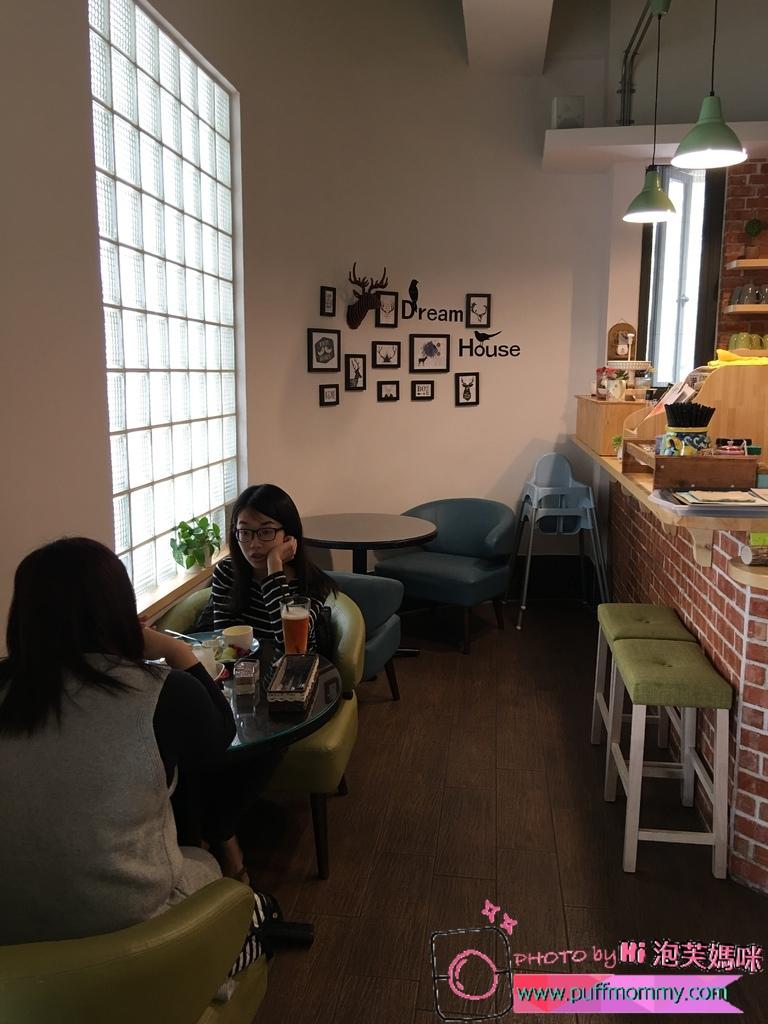 [南投埔里] 樂逗早午餐
