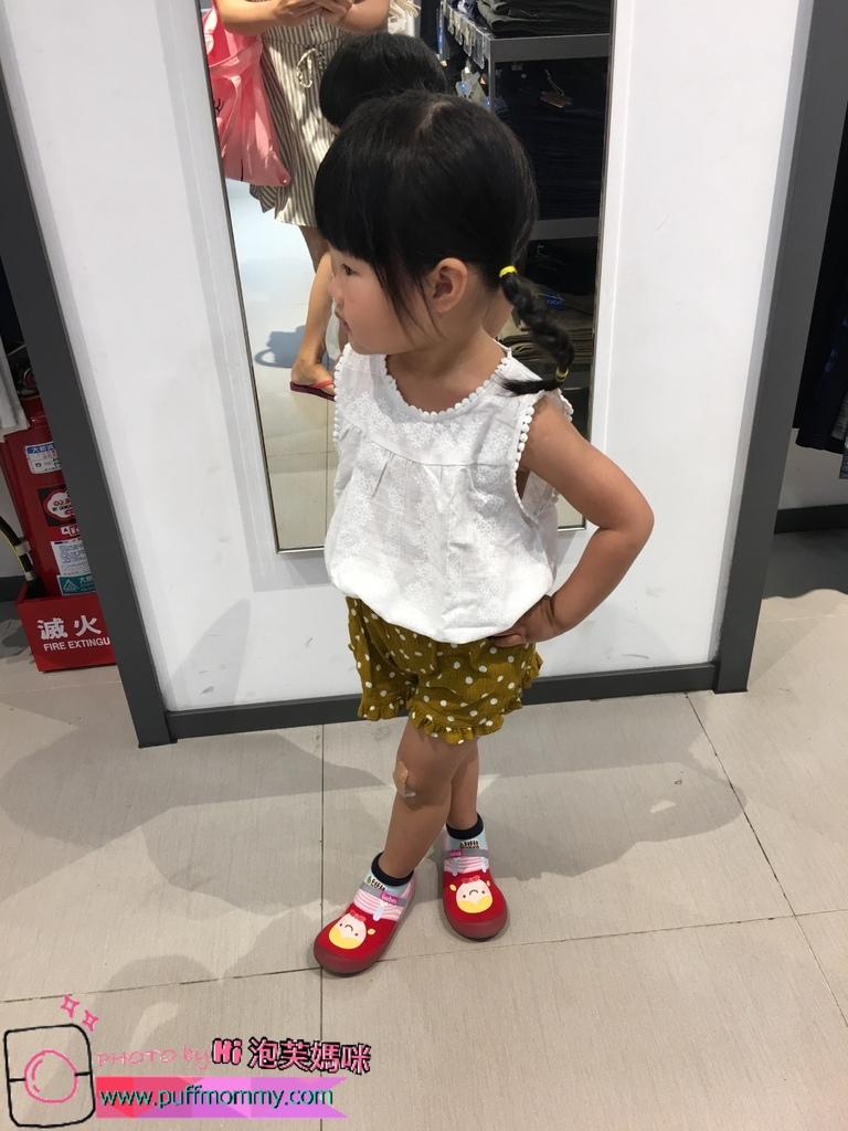 [穿搭ღ寶寶] Feebees襪鞋
