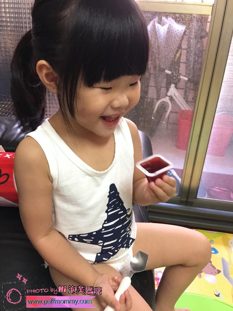 [甜點ღ團購] U-May優妹黑醋栗凍