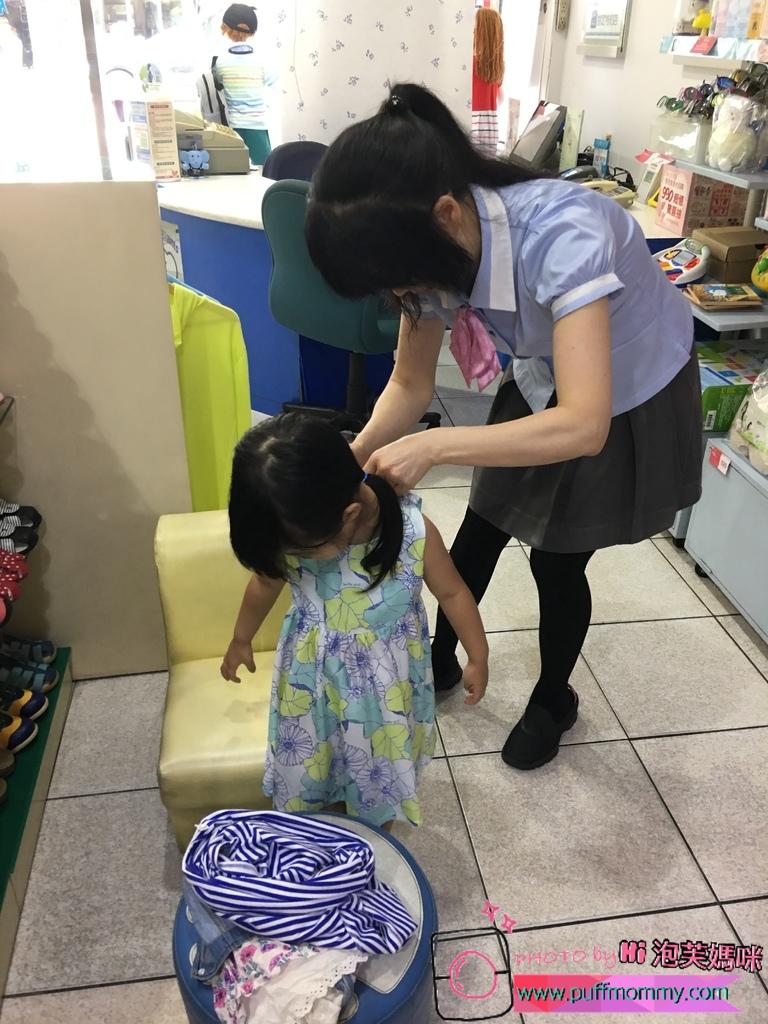 [穿搭ღ寶寶] 麗嬰房2017春夏
