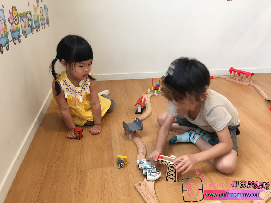2017/06/18 台中北屯小鳥築巢親善餐廳
