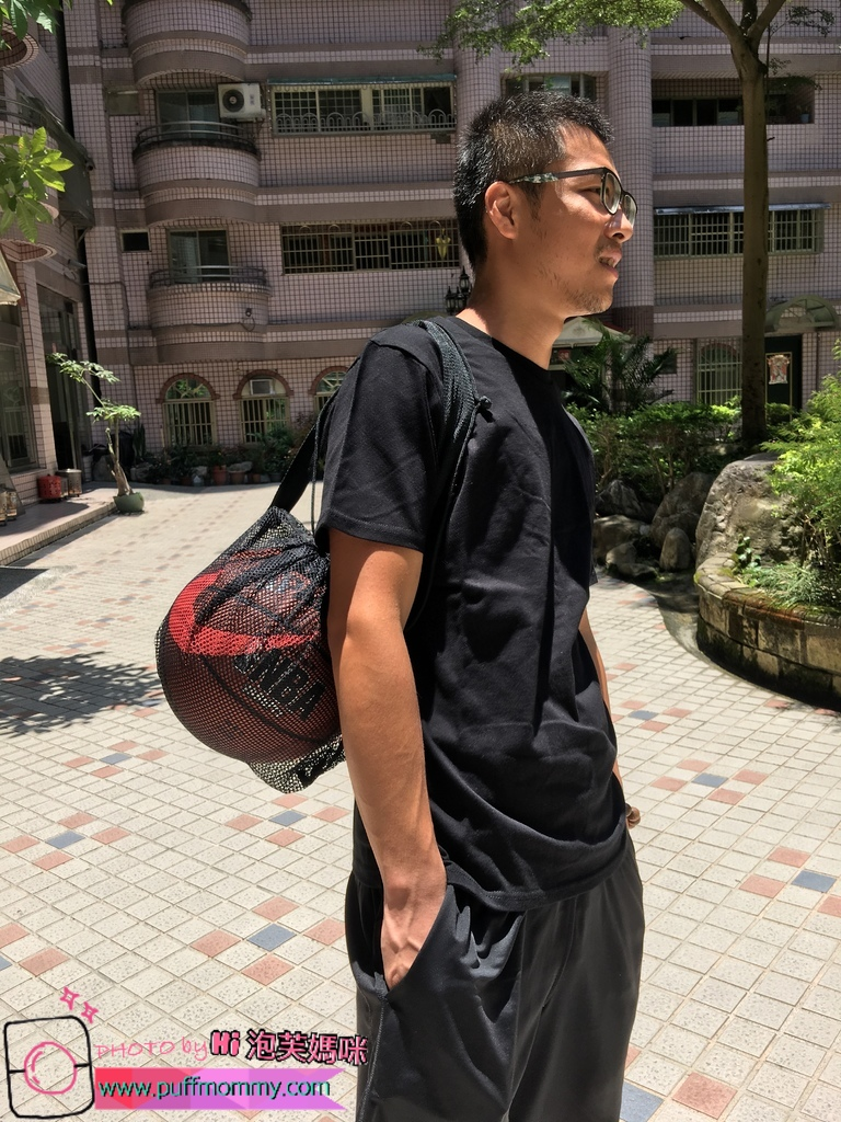 [穿搭] Hito BP 正台灣製造.16支高磅精梳棉素面短T