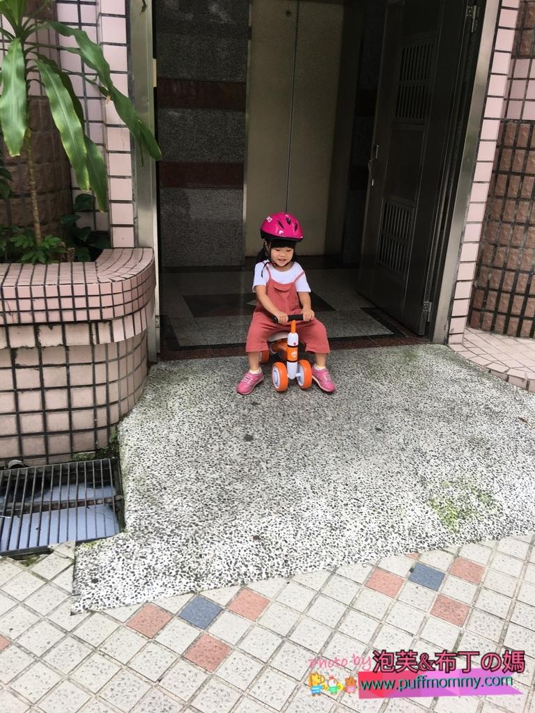 酷吉 COOKid 滑步車