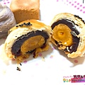 [甜點ღ月餅] 歐葉咖啡 中秋月餅
