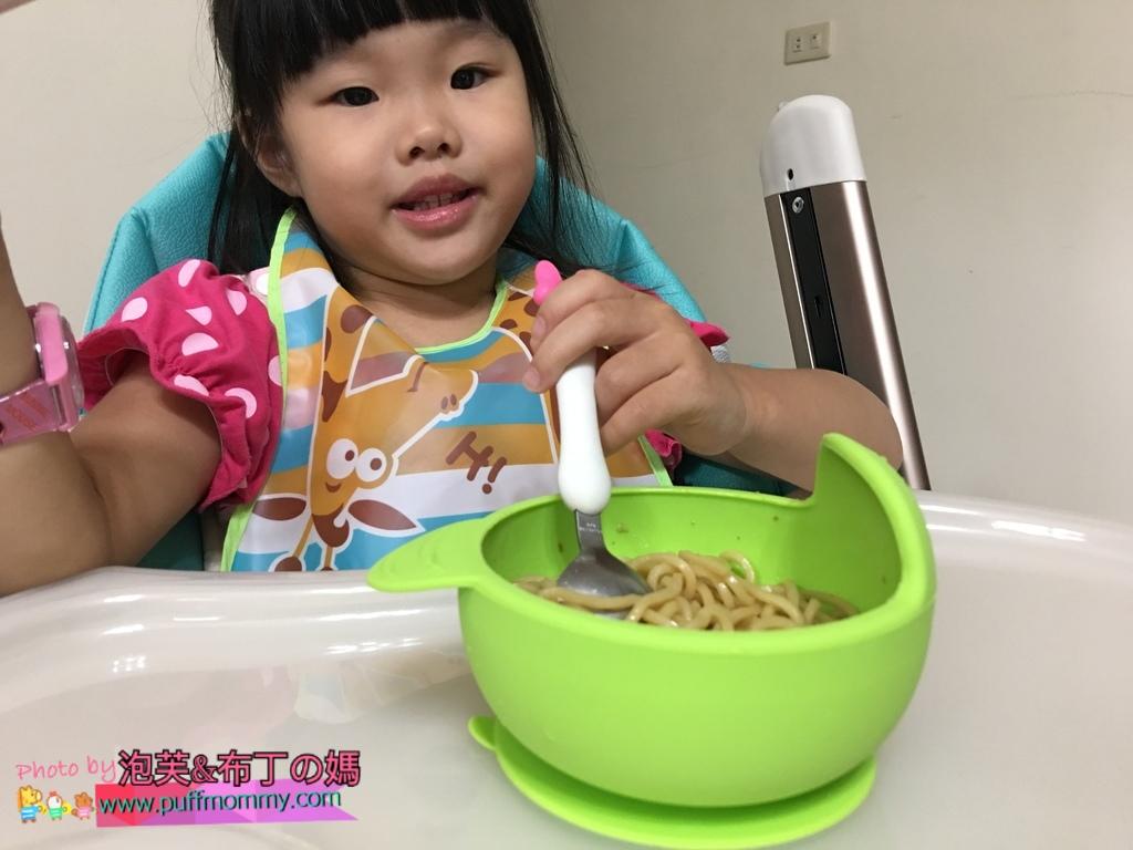 PUKU Egg多功能成長型高腳餐椅&魔吸碗