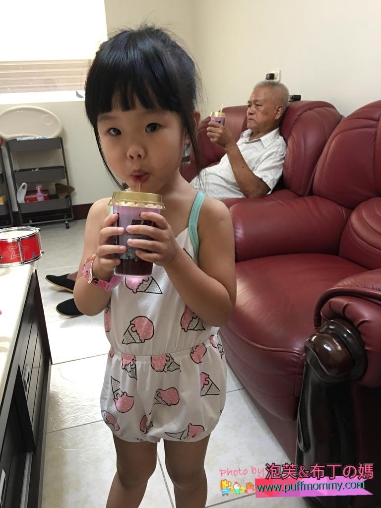 [甜點ღ團購] U-May優妹黑醋栗健康凍飲