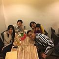 2017/10/30 蛙喜廚房