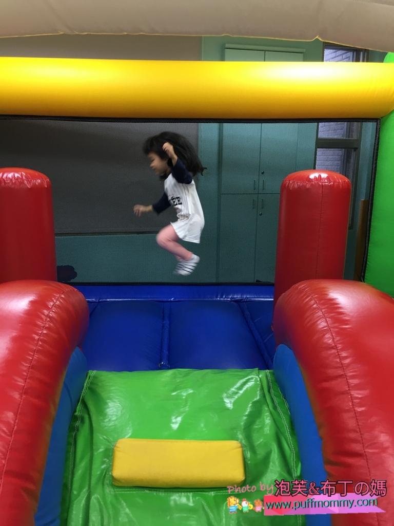 2017/11/08 台北市中正親子館
