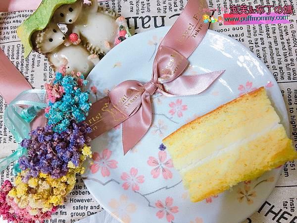 [彌月試吃] 東京巴黎甜點