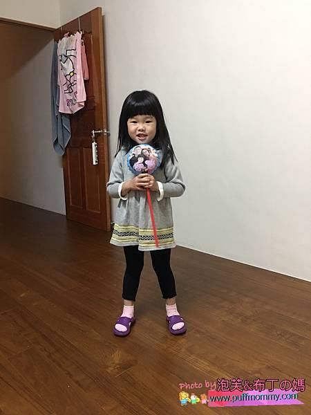 2018/01/22 第一天要去上學囉!