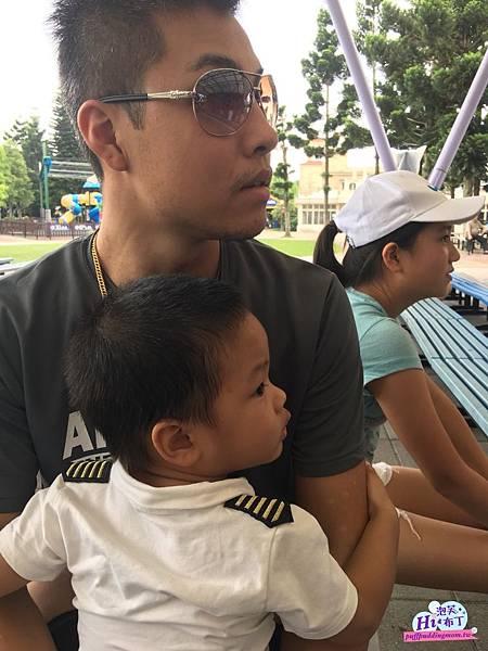 2018/07/12 小人國主題樂園