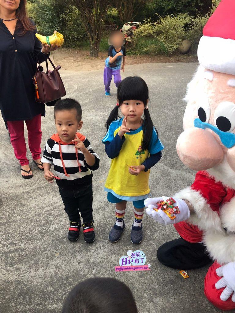 2018/12/22 運動會&聖誕節活動