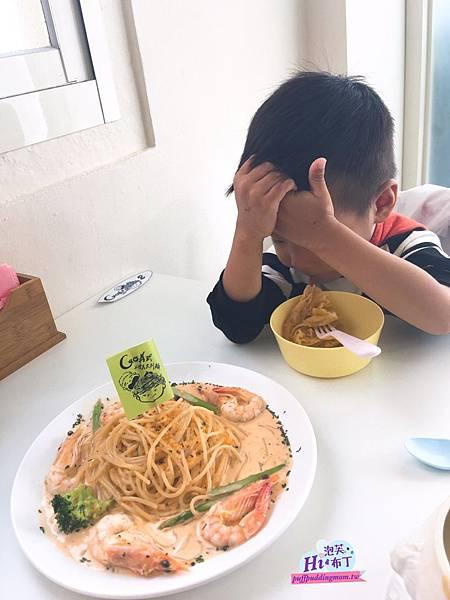 [南投埔里] Go義式平價義大利麵