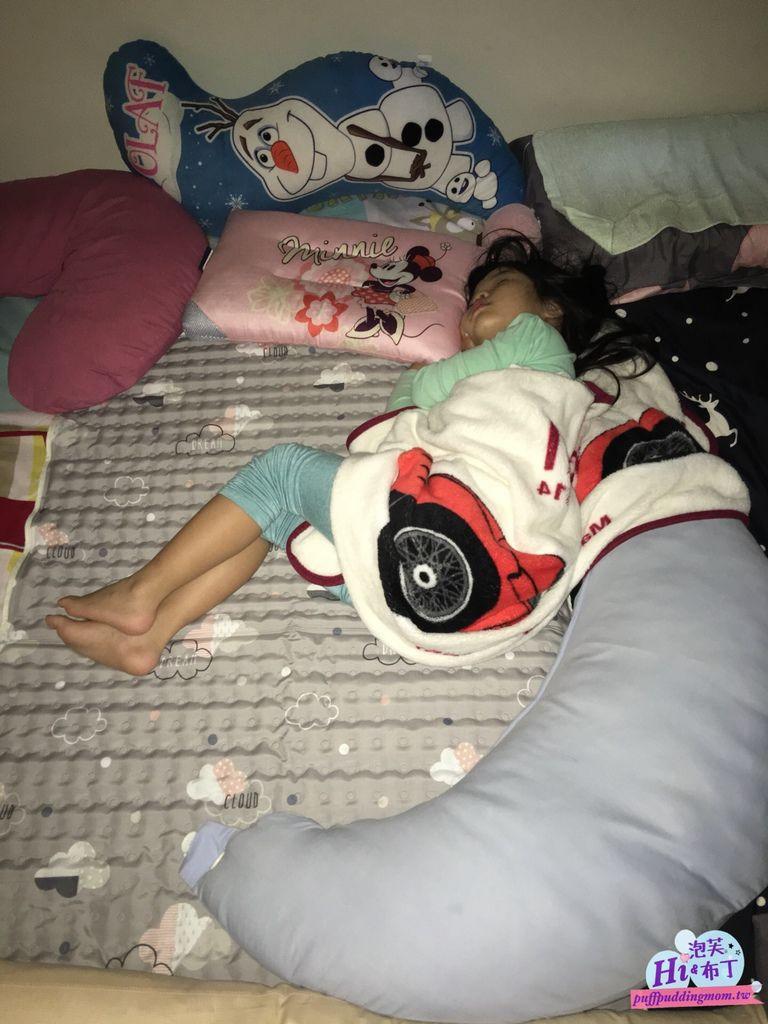 Lolbaby Hi Jell-O涼感蒟蒻床墊