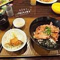 2019/04/12 ガスト gusto cafe浦添店