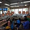 2019/04/13 美國村迴轉壽司市場