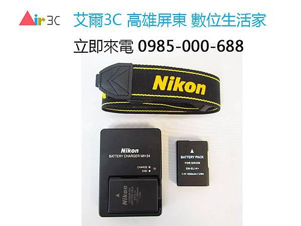艾爾3C收購單眼相機D3200鏡-2.jpg