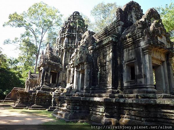 D03-295-塔瑪儂寺