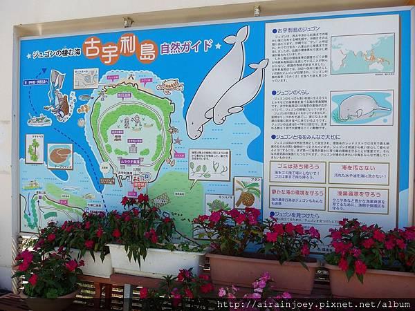 D03-263-古宇利島遊客中心