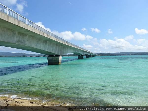 D03-281-古宇利大橋下海灘
