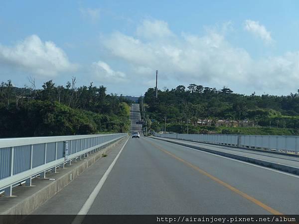 D03-350-古宇利大橋