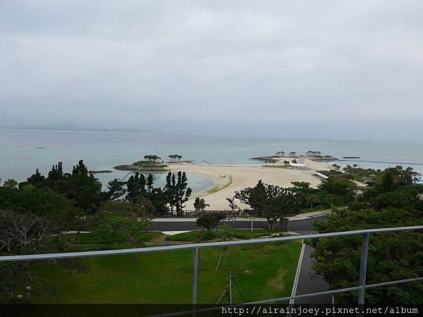 D04-027-海洋博公園翡翠海灘