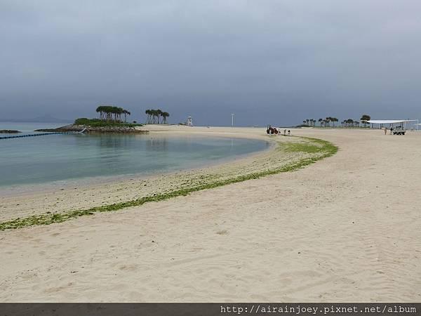 D04-035-海洋博公園翡翠海灘