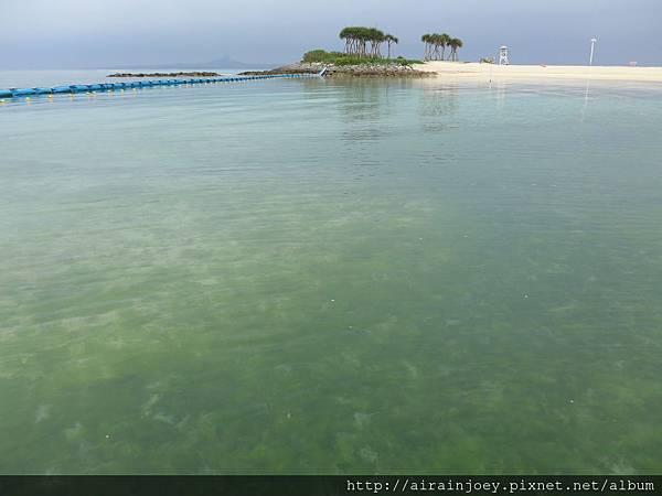 D04-037-海洋博公園翡翠海灘