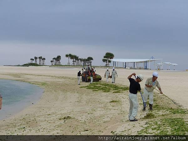 D04-046-海洋博公園翡翠海灘