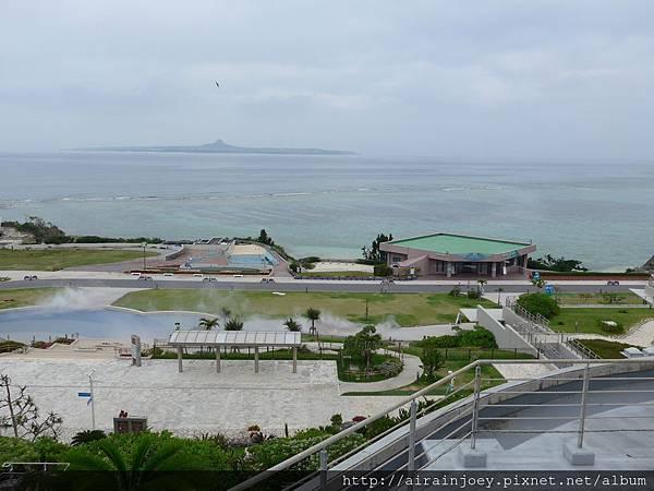D04-121-海洋博公園