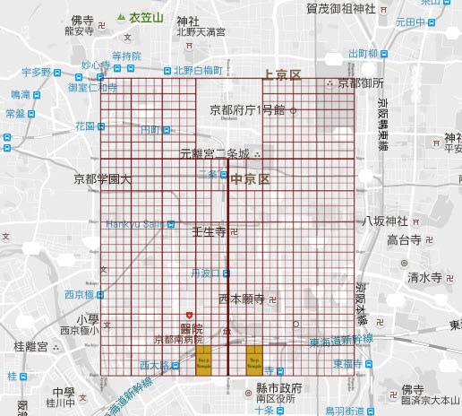 平面圖-平安京和東寺.jpg
