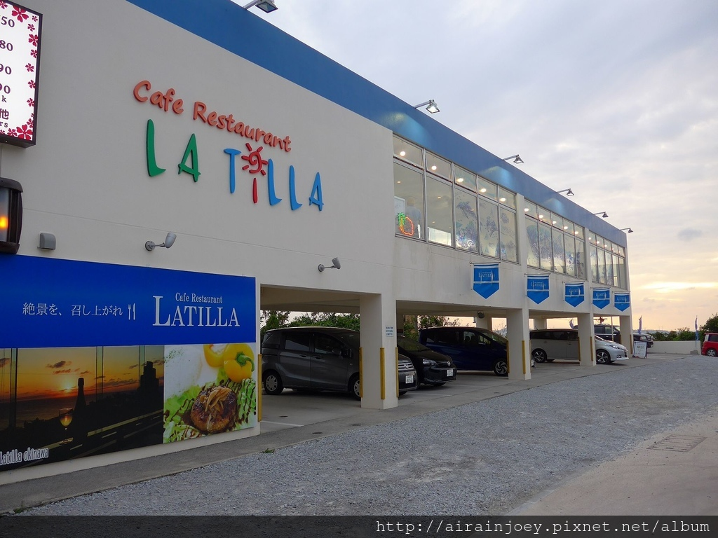 D03-226 Cafe Restaurant LA TiLLA.jpg