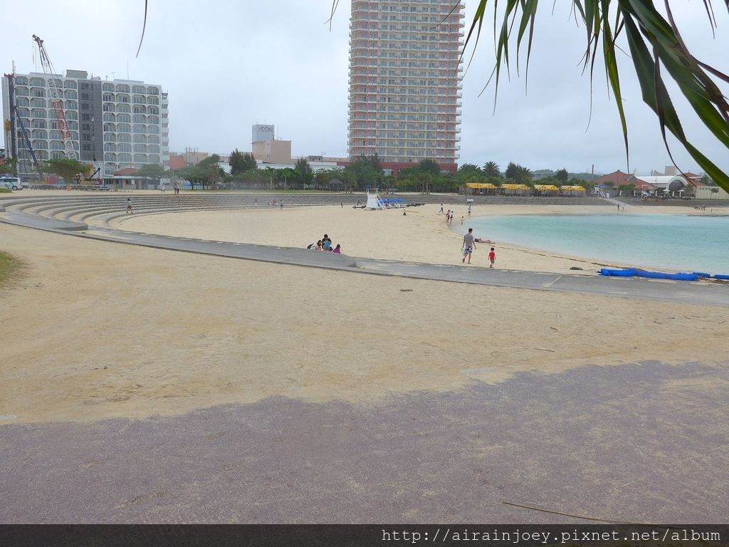 D05-170 美國村Sunset Beach.jpg