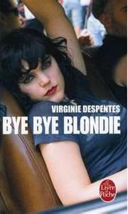 Bye Bye Blondie(2012)
